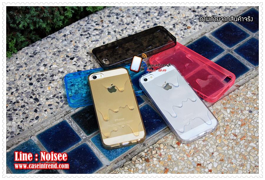 เคส iPhone5/5s - Melty Case