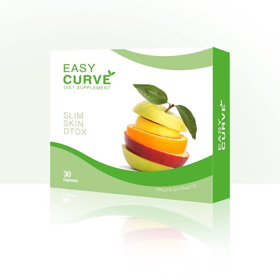 easy curve อีซี่ เคิร์ฟ ลดน้ำหนัก