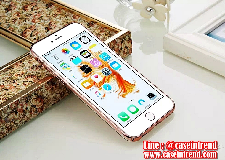 เคส iPhone 6 Plus /6S Plus - USAMS Kim Series ของแท้