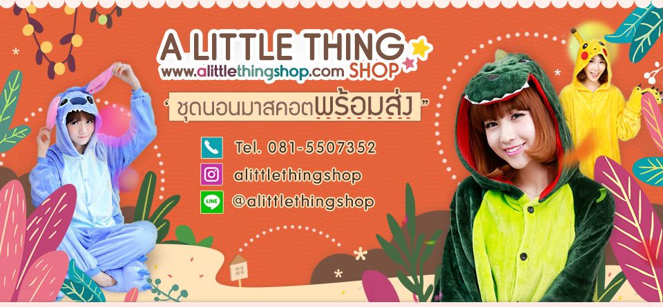 A Little Thing Shop