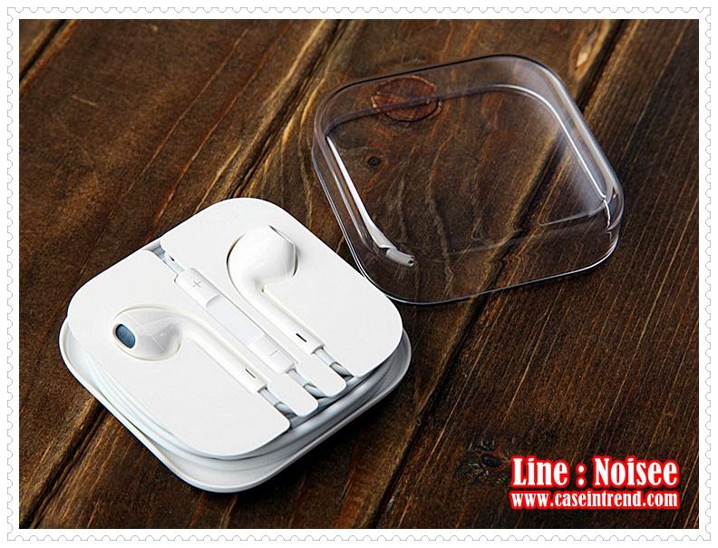 หูฟัง iPhone Earpod