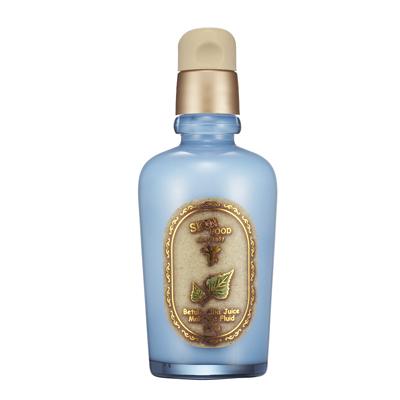 Betula Alba Juice Moisture Fluid For Men