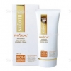Smooth E Physical SunScreen SPF 52 40 g. หลอดใหญ่ Beige