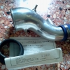 Suction pipe HKS