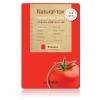 The Saem Natural-tox Tomato Mask Sheet มาส์กชีท ที่สกัดจากมะเขือเทศให้ผิวชุ่มชื่น กระชับเต่งตึง
