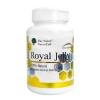 รอยัลเยลลี่ นมผึ้งชนิดแคปซูล เดอะเซนท์ Royal Jelly The Saint 3 ชิ้น แถมฟรี Vitamin C The Saint 1 กระปุก