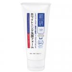 Hada Labo Softening & Whitening Face Wash 100g. ผิวกระจ่างใส นุ่ม ชุ่มชื่น