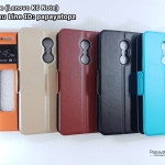 Flip Case รูดสไลด์รับสาย (Lenovo K6 Note)