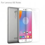 ฟิล์มกระจกนิรภัย 9H 2.5D (Lenovo K6 Note)