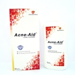 สบู่เหลว Acne-Aid liquid cleanser ขนาด 100 ml - (Acne Aid, AcneAid)