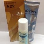 ฺBerina -A22 สีบลอนด์กลาง