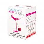 ซื้อ 1 แถม 1 รับ 2 กล่อง ผิวเนียนสวยด้วย Donut Collagen Peptide 4500 mg โดนัทคอลลาเจน 15 ซอง