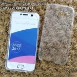 TPU Case 2 in 1 ประกบหน้าหลัง (Samsung Galaxy A5 2017)