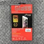 ฟิล์มกระจกนิรภัย 9H 2.5D (Lenovo A6600 Plus)