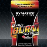 DYMATIZE DYMABURN XTREME - (120เม็ด)