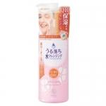 Bifesta Agecare (Q10) Cleansing Lotion 300 ml (เพื่อผิวอ่อนเยาว์) 300 ml