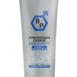 NUMAN Extra whitening cleanser