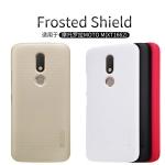 Nillkin Frosted Shield (Moto M)