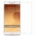 ฟิล์มกระจกนิรภัย 9H 2.5D (Samsung Galaxy C9 Pro)