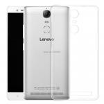 TPU Case โปร่งใส (Lenovo K6 Note)