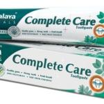 Himalaya Complete Care Toothpaste หิมาลายา ยาสีฟัน คอมพลีท แคร์ ขนาด 100 grm.