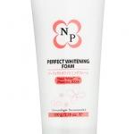 NUMISS Perfect Whitening Foam (นูมิส เพอเฟค ไวท์เทนนิ่ง โฟม)