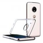 TPU Case โปร่งใส (Moto G5 Plus)