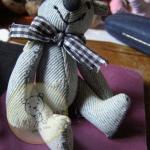 ตุ๊กตาหมีตัวแรกของฉัน เอนี่แบร์
