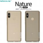เคสใส NILLKIN Nature TPU (Xiaomi Redmi Note 5)