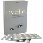 Evelle PharmaNord ราคา ถูก ( ฟาร์มานอร์ด Pharma Nord )