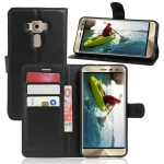 Leather DIARY Case (Asus Zenfone 3 LASER)