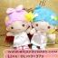 ตุ๊กตาทวินสตาร์ Twin Stars 9 นิ่ว thumbnail 1