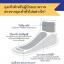 12 คู่ - ถุงเท้าเบาหวาน ถุงเท้าผู้สูงอายุ หรือผู้ที่ทำงานหนัก ต้องการสวมใส่ให้สบาย ปกป้องเท้า รุ่นมาตรฐาน คละสี แพค 10 คู่ แถม 2 คู่ รวมเป็น 12 คู่ thumbnail 2