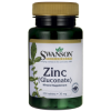 Swanson - Zinc (Gluconate) 30 mg 250 Tablets