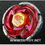 Takara Tomy Beyblade Metal Fight Bb-75 Earth Virgo T125es