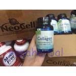 Neocell Collagen H.A,fish collagen+hyaluronic acid 120 capsules 1 กระปุก