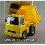 Choro-Q Q-18 Dump Car