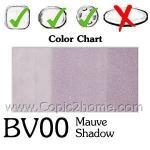 BV00 - Mauve Shadow