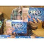 fuco extraburn 2 กล่อง มี 48 แผง