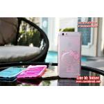 เคส iPhone 5/5s - TPU Kitty สีชมพูอ่อน