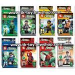 เลโก้มินิฟิกเกอร์ GREENLANTERN (8ตัว)