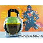 Kamen Rider Gaim Lockseed LS-03 Donguri Acorn (Gashapon)