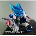 TAKARA TOMY CROSSFIGHT B-DAMAN [CLEAR-02]