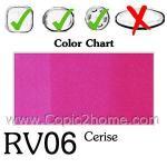 RV06 - Cerise