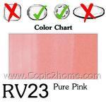 RV23 - Pure Pink