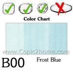 B00 - Frost Blue