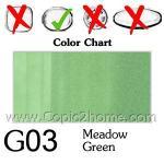 G03 - Meadow Green