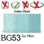 BG53 - Ice Mint