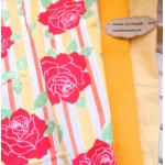 ผ้าcotton สั่งจาก USA 27x45 cm +ผ้าพื้น cotton 27x50cm 2ขิ้น หาในไทยขนาด สั่งหลายจำนวนผ้าต่อกันค่ะไม่ตัดแยกค่ะ