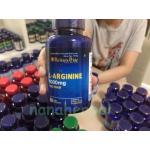 L-Arginine 1000 mg. 50 เม็ด 1 กระปุก